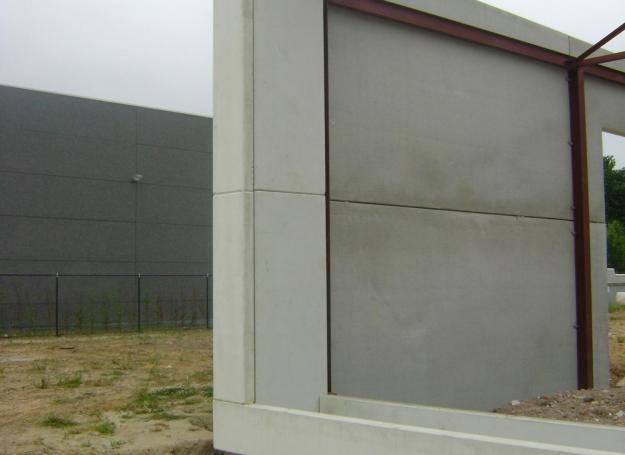 detail prefab beton