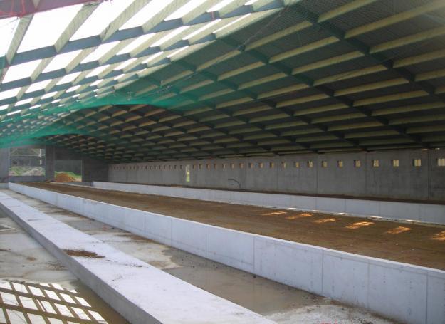stallenbouw prefab beton