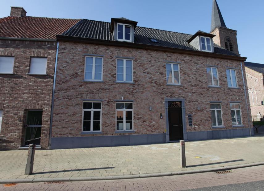 Residentie de Klokke Wontergem