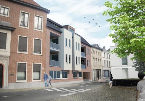 Residentie Louise Marie Oudenaarde